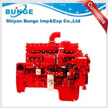 Shacman caminhão motor diesel importação