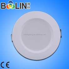 6w plastic led downlight SMD led down light 3 inch downlight led