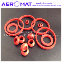 Nitrile nbr resist oil nitrile nbr rubber parts as protective sealings