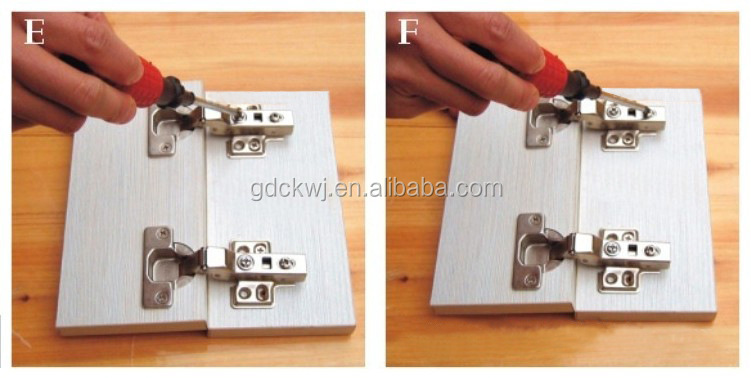 180 degree kitchen heavy duty auto stainless steel cabinet hinge for sale