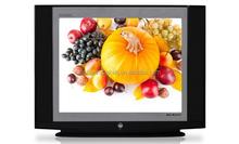 Rebekah 14 inch CRT TV in best price / color TV/ Television/ V8