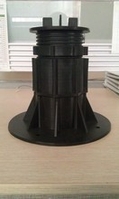 heavy loading capacity plastic pedestal from ATFLOR