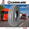 Latest competitive 295/75r22.5 trailer truck tire dealer