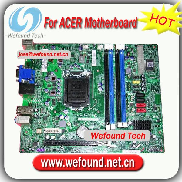 100 working for acer gateway sx2860 system motherboard for intel rh alibaba com acer aspire desktop user manual acer desktop motherboard drivers for windows 7