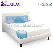 """dream bliss 14"""" luxury memory foam mattress,folding memory foam mattress,folding latex mattress"""