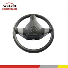 Popular auto steering wheel for dongfeng minivan