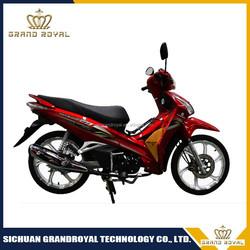 Best price Cub 110cc/125cc four stroke Motorbike NEW WAVE-I 125