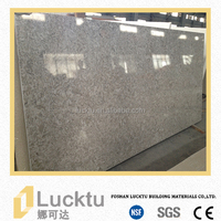 Welcome customized quartz stone bar counter designed by Lucktu