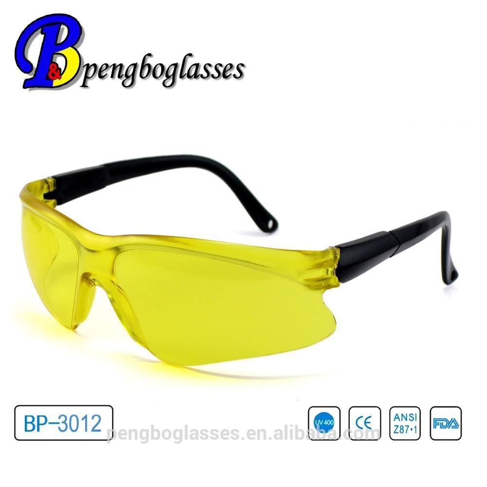 alti vendita calda resistente agli urti z87 occhiali di sicurezza