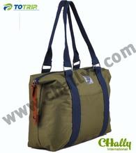 OEM custom design cotton tote bag