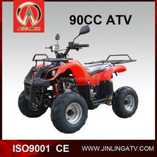electric bike 90cc, new model four wheel bike for adults