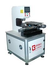 Jr-v30s 30w 10640nm co2 laser máquina descascador de fios para descascar o mini- filamentos de cabos coaxiais
