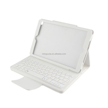 3.0 interface wireless bluetooth keyboard remax leather case for ipad