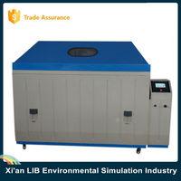 Laboratory ASTM-B117 Salt Spray Testing Chamber