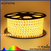RGB SMD 5050 waterproof led flexible neon strip light with cheap price