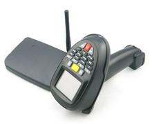 nfc scanner Acanlogic Wireless Portable Inventory Data Terminal Handheld Warehouse Management Barcode Scanner Terminal E-6008
