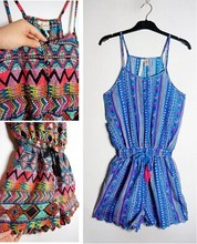 2015 Fashion Wholesale Customized Jumpsuits