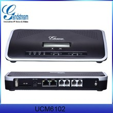Grandstream High-performence UCM6100 series IP PBX with China Supplier