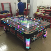 Wholesale distributors electronic fishing game, arcade games machines