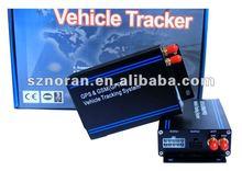 Free software car/ vehicle GPS tracking
