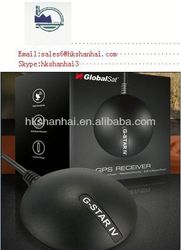 Original GlobalSat bu353 BU353S4 GPS Receiver sos panic button gps tracker