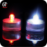 Home Decoration Accessories Led Submersible Floralytes