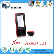 latest technology gift item car scanner launch x431 / price launch x431 super scanner hotsale