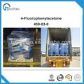 Distribuidor de fábrica para 4- fluorophenylacetone 459-03-0 mejor precio