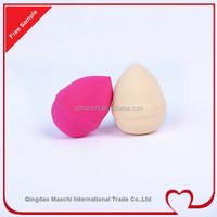 Popular Professional Skin Care Natural Cosmetic PVA Sponge