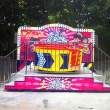 8 seats mini disco tagada ride machine game for children
