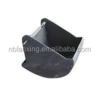 Animal husbandry equipment creative feeder trough