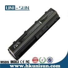 10.8V 84WH 6600mah 7800mah laptop battery factory for HP 9 CELL CQ32 CQ62 Q72 G42 G62 G72 CQ40 CQ42 CQ45 CQ50 CQ60 DV4 DV5 DV6