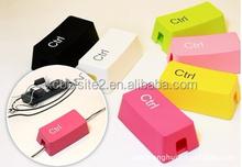 M002 New fashion power cord storage box,cable plastic storage box,storage box