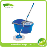 hot sell mop wringer bucket with metal handle