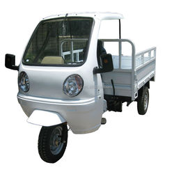 enclosed 3 wheel motorcycle made in china for sale