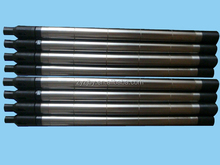 2015 Hot Sale API Sucker Rod Pump/tubing pump Accessories Plunger for Oilfield