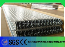 Suspened mineral Ceiling Grid System/furring ceiling system/suspended ceiling channel system