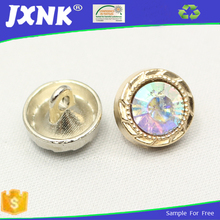 2015 fashion jewelry metal button caps accessories