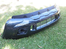 High quality front bumper for ford ranger t6 accessories