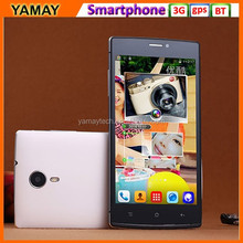 dual sim slide mobile phone 5 inch 3G Android 4.4 mobile phone with 5.0MP