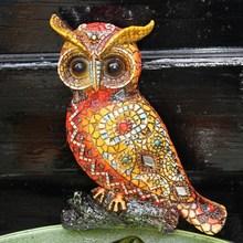 New design decorative owls