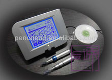 WISDOM NC-01 Makeup Machinery With LCD Power Supply