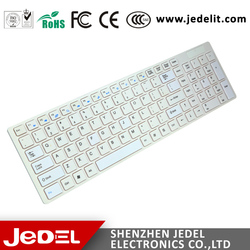 2015 New product high speed 2.4ghz wireless keyboard and mouse combo