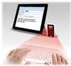 Bluetooth USB Projection Virtual Keyboard For Hp Desktop Computer