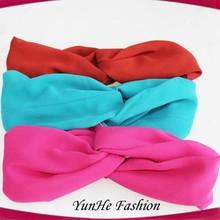 2015 new summer fashion headbands hair wholesale fashion hair accessories for woman