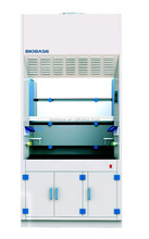 PP Fume Hood with resistance to strong acid, alkali and anti-corrosion