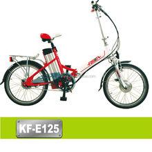 Top quality Aluminum Alloy racing lithuim battery electric bike 10ah