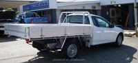 Aluminium ute trays for pickup truck