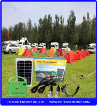5w portable panel solar kit with competitive price from china manufacturer