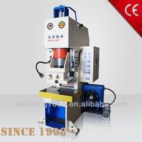 ANHUI DASHENG Y27Y 40T special hydraulic punch press